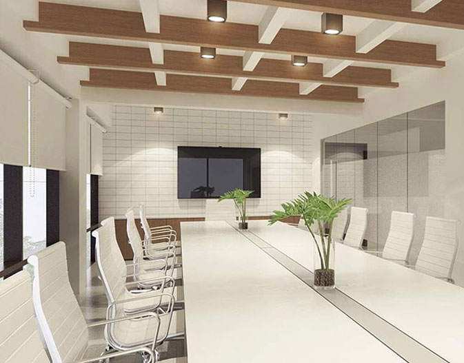 Call Center Fit Out