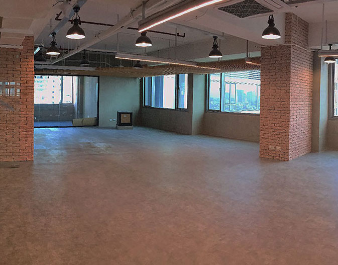Recent Office Fit Out