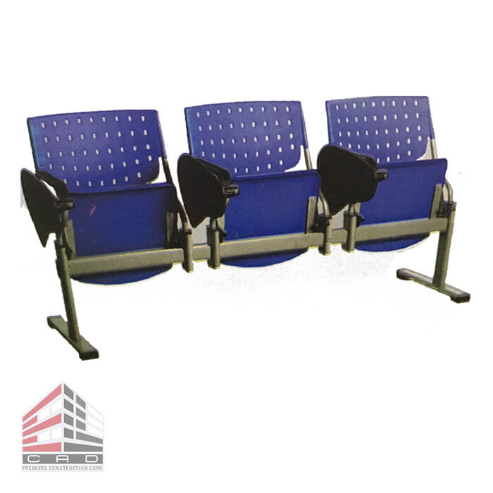 Chair System gang chairs jm-31t