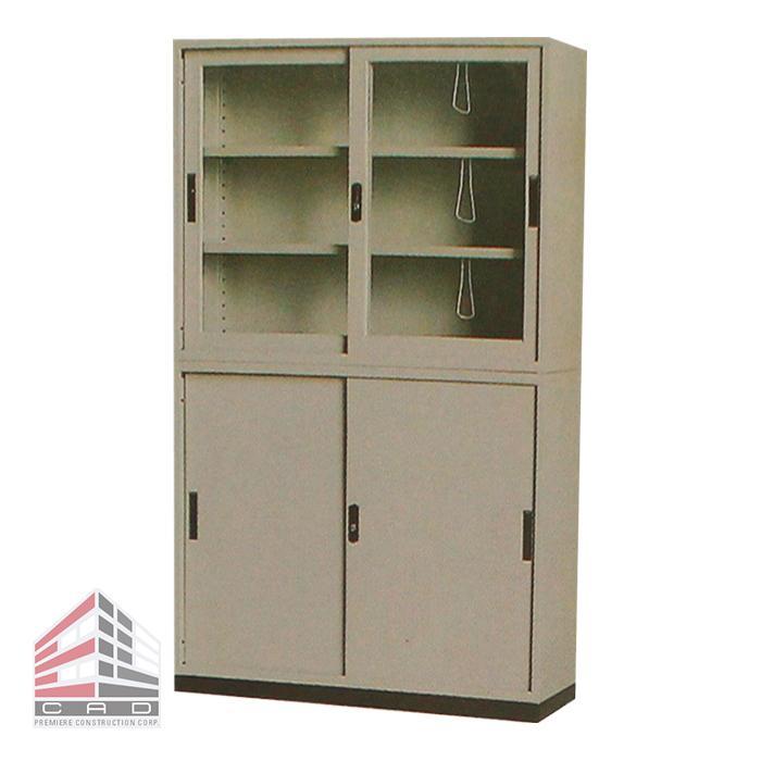 Filing System- Steel Cabinet KG-118