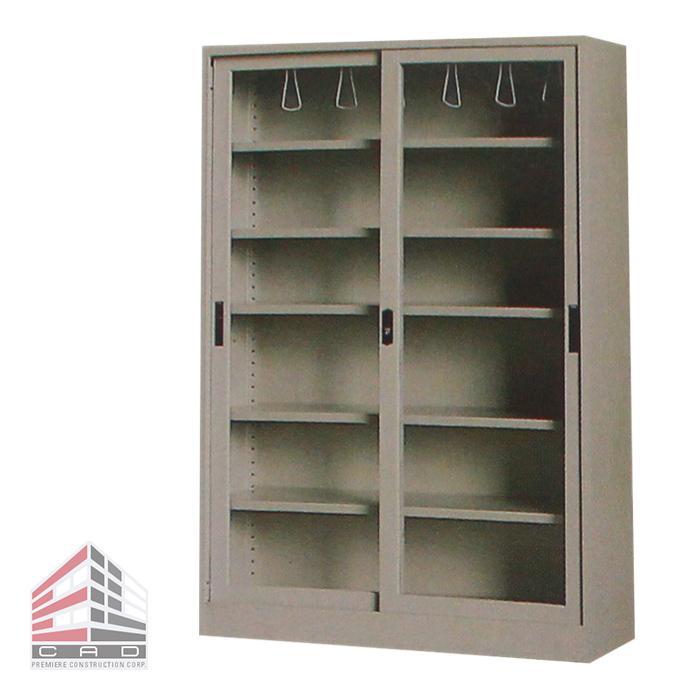 Filing System- Steel Cabinet KG-118G