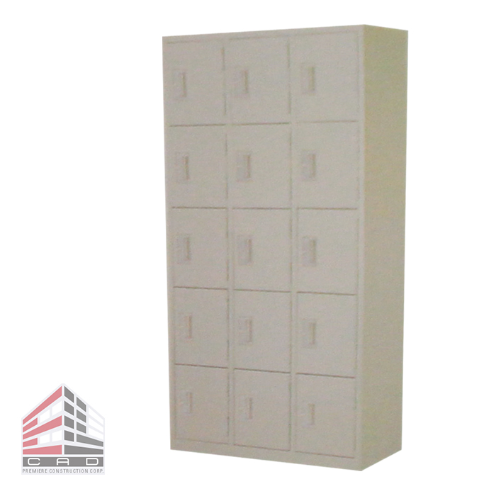 Filing System- Steel Locker KS-15D