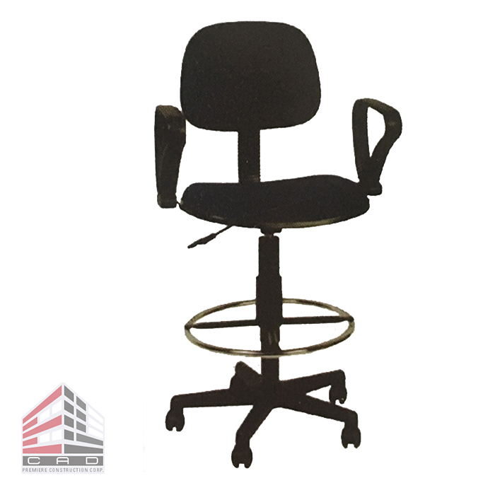High Chair for Fit Out