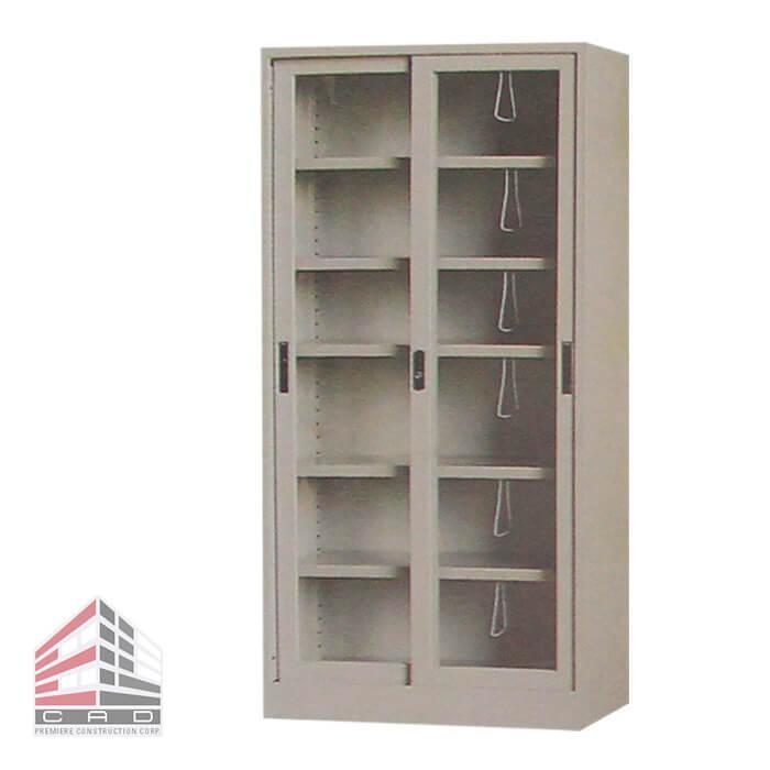 Filing System- Steel Cabinet KG-88G