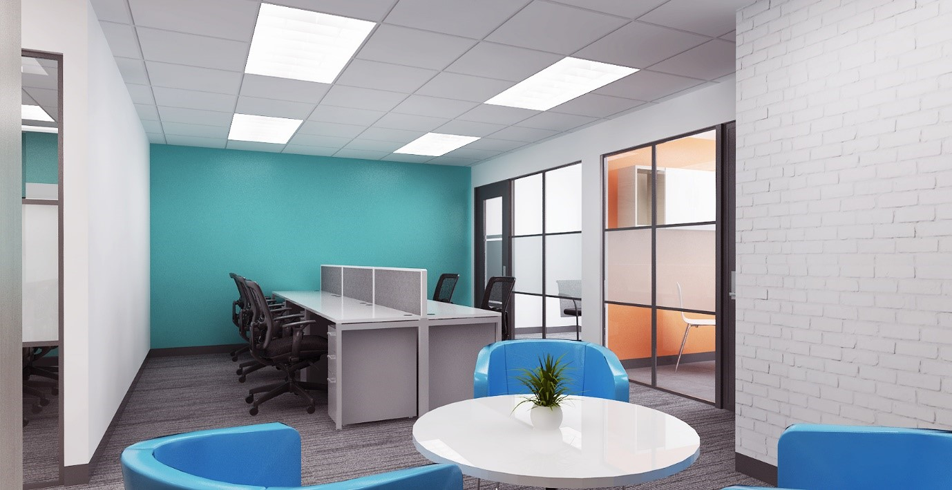 Office Design to Attract Millennials - Ellcad Premiere